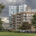Haggerston & Kingsland - London (PRP Architects)